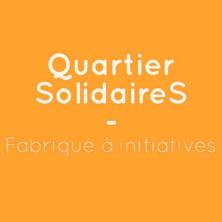 Quartier-solidaireS